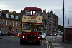 300 (Callum's Buses & Stuff) Tags: rm routemaster buses bus busesedinburgh buseslothianbuses mactours mac open tour top opendoors doors opentop aecroutmaster aec aecroutemaster erm