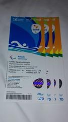 Joko Paralinpikoak / Juegos ParalimpicosKipOko PKi (Gazteaukera) Tags: gotrio2016 rio2016 gazteaukera jokoparalinpikoak juegosparalmpicos paralimpics games rodejaneiro brasil