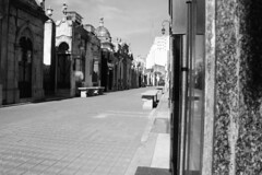 Mausoleos (carlosamosquera) Tags: recoleta ba argentina nikon mausoleum mausoleo
