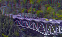 Trans-Canada Highway @ Neyes National Park 3-D / Anaglyph / Stereoscopy / HDR / Raw (Stereotron) Tags: north america canada province ontario hyperstereo forest woods outback backcountry indiansummer autumn fall anaglyph anaglyph3d redcyan redgreen optimized anaglyphic anabuilder 3d 3dphoto 3dstereo 3rddimension spatial stereo stereo3d stereophoto stereophotography stereoscopic stereoscopy stereotron threedimensional stereoview stereophotomaker stereophotograph 3dpicture 3dglasses 3dimage twin canon eos 550d yongnuo radio transmitter remote control synchron in synch sigma zoom lens 70300mm tonemapping hdr hdri raw