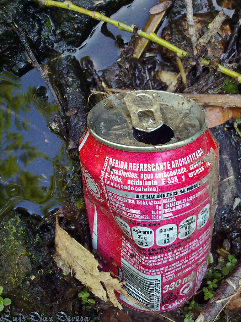 The world 39 s most recently posted photos of refresco and - Quitar oxido coca cola ...