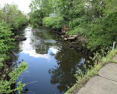Bodine Creek, Port Richmond, Staten Island, New York City (jag9889) Tags: county city nyc ny newyork richmond borough statenisland millbrook waterway bodine portrichmond 2011 y2011 jag9889 bodinecreek palmersrun