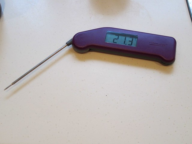 marshmallow - thermapen