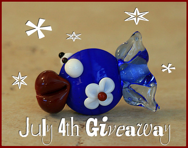 July 4th Giveaway
