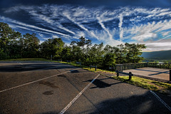 Is the same parking lot in the sky? (louieliuva) Tags: