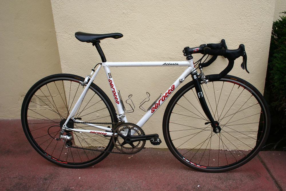 New Bike! 99 Serotta Atlanta - The Paceline Forum