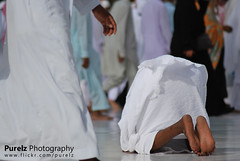 ..    (*Purelz) Tags: prayer pray mosque holy makkah kaaba