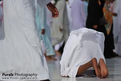 حيّ على الصلاة .. حيّ على الفلاح (*Purelz) Tags: prayer pray mosque holy makkah kaaba صلى صلاة مكة المكرمة المسجد الكعبه الحرام المشرفه مصلي