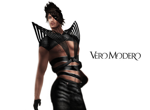 VERO MODERO / Dark Set