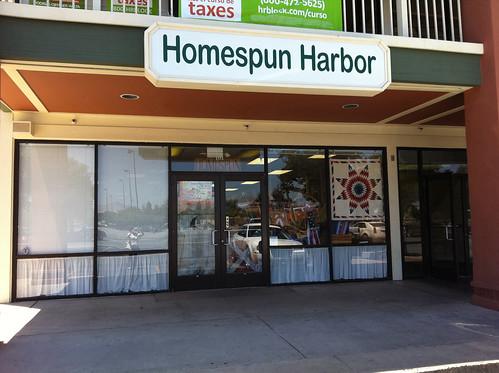 Homespun Harbor Ltd.