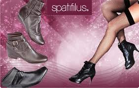 spatifilus inverno 2011