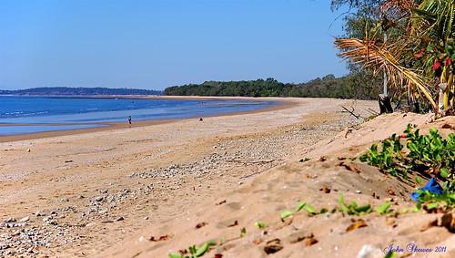Facilities And Activities At Balgal Beach