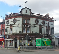"The Belmont, Anfield, Liverpool • <a style=""font-size:0.8em;"" href=""http://www.flickr.com/photos/9840291@N03/13944952388/"" target=""_blank"">View on Flickr</a>"