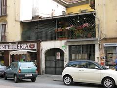 Torino (photobeppus) Tags: street urban italy torino photography san cities via piemonte donato buidings