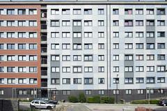 Habitat urbain / habitat group (Real Photo // Charleroi) Tags: belgium belgique charleroi wallonie wallonia xpro1 fujixpro1 fujinonxf1855