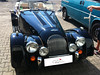 01 Morgan +4 two-seater Persenning sbg 01