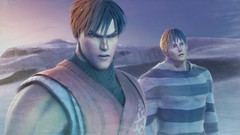 SFXT Guy and Cody Ending (SolidSmax) Tags: guy cody streetfighter streetfighterxtekken
