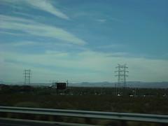 TEP 138kV (Astro Powerlines) Tags: powerlines powerline tep tucsonaz transmissionline latticetower tucsonelectricpower 138kv oldpowerlines