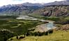 Tal bei El Chalten (inmyeyespictures) Tags: urlaub el berge fluss bäume wandern tal chalten argentinien patagonien 201111