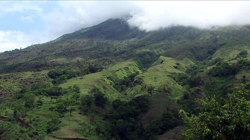 Indonesia - Flores - Vulcano Gunung Inierie - 116