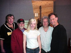 "Lyndee With Band • <a style=""font-size:0.8em;"" href=""http://www.flickr.com/photos/126002015@N05/14422548417/"" target=""_blank"">View on Flickr</a>"