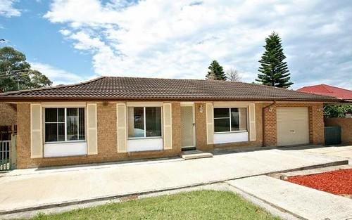 635 SMITHFIELD RD, Greenfield Park NSW 2176