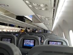 7. NLH Cabin (CaptainDoony) Tags: long stockholm heathrow air norwegian aberdeen shuttle british airways gatwick easyjet a320 haul a319 a321 787 dreamliner 7878 eilng