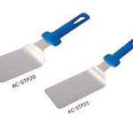 pelle rectangulaire inox GI-METAL AC-STP20/AC-STP21