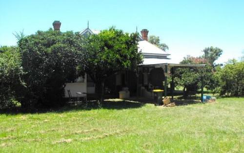 * Trevallyn Road, Barraba NSW