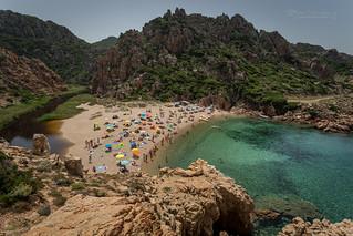 Costa Paradiso - The Paradise Coast I