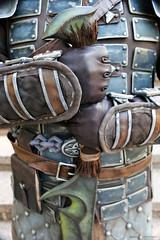 DCskyrim44 (MagneticNerd) Tags: skyrim dragoncon cosplay