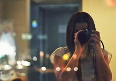 Night (PattyK.) Tags: athens night lights greece griechenland selfportrait me myself nikond3100 ipiccy window reflection     ilovephotography amateurphotographer october 2016 urban
