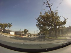 Driving to Work in 1 Minute and 15 Seconds (timelapse) (szeke) Tags: timelapse driving elsegundo
