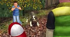 Sims 3 Pets 32