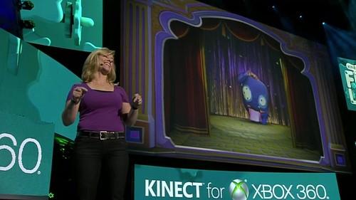 E3 2011 Microsoft mainstreamizacija: xBox, Go Home!