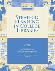 Strategic Planning in College Libraries