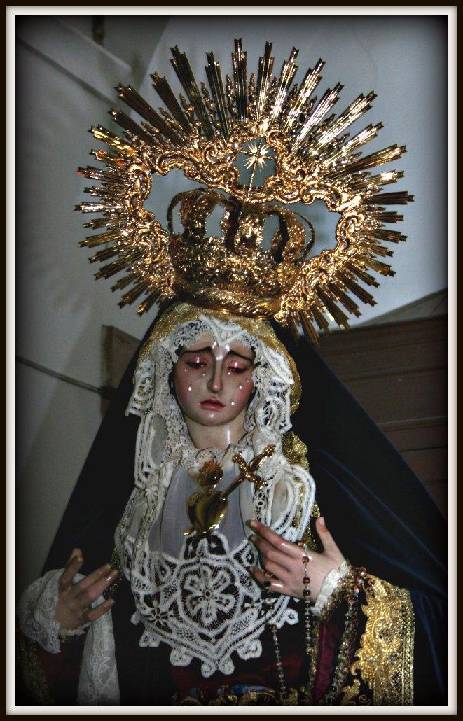 Nuestra Señora de los Dolores, Andújar