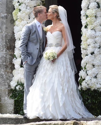 newlyweds pippa oconnor and brian ormond wenncom