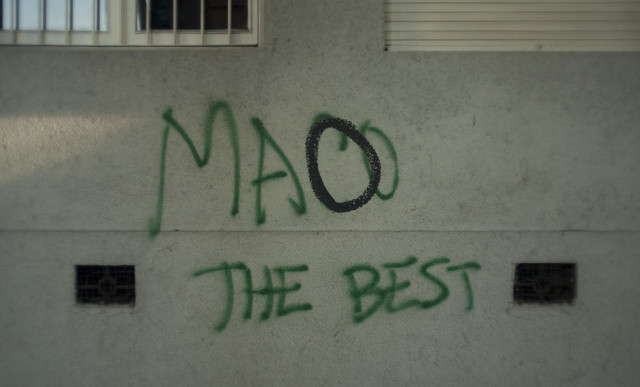 Mao the best