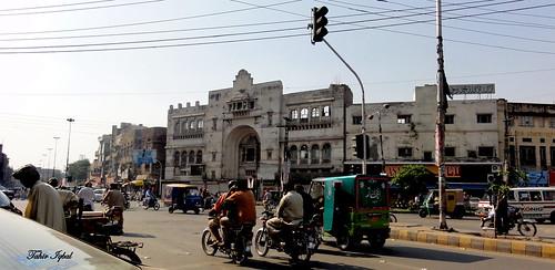Laksmi Chowk Lahore West Punjab