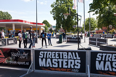 NK streetball (multi-event)