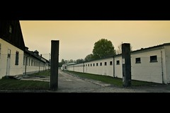 Dachau (dohtem) Tags: camp germany de landscape bayern photography concentration konzentrationslager cityscape paisaje seven campo alemania dachau fotografa baviera svn concentracin
