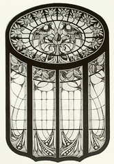 (elinor04 thanks for 25,000,000+ views!) Tags: architecture illustration vintage liberty design sketch photo hungary secession artnouveau ornaments stainedglasswindow modernisme draft hungarian jugendstil modernmovement bellepoque findesicle turnofthecentury artenova szecesszi rthmiksa hungariansecession krssyalbertklmn hungarianartnouveau krssy magyarszecesszi