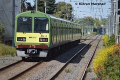 8611+8612+8629+8630 depart Sutton, 17/5/14 (hurricanemk1c) Tags: irish train rail railway trains railways dart 8600 irishrail 2014 8521 8500 iarnród 8621 dublinarearapidtransit 8511 8512 8530 8611 8612 8629 8630 éireann 8529 iarnródéireann 1045howthbray tokyucarcorp