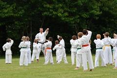 Hanmer Camp 2012