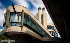Battle Lines (Fred-Adams) Tags: battleshipbuilding bicknellandhamilton gradeiilisted london londonarchitecture paddington archictecture brutal brutalism city design fredfredadamsphotographycom iconic modernism modernist urban