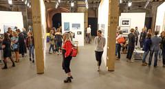 DSCF5524.jpg (amsfrank) Tags: scene exhibition westergasfabriek event candid people dutch photography fair cultural unseen amsterdam beurs