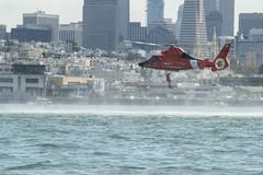 San Francisco Fleet Week 2016 (Coast Guard News) Tags: fleetweek coastguard sanfranciscobay fleetweek2016 airstationsanfrancisco searchandrescue demonstrations helicopter sanfrancisco california unitedstates us
