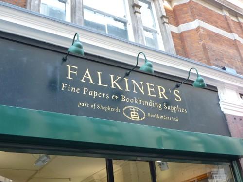 faulkners