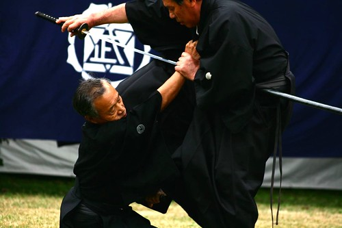 Liev Martial Arts #4  REV